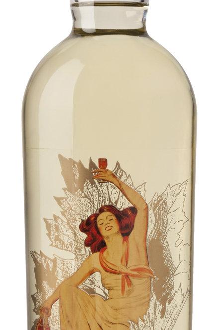 Vermouth Bianco - Contratto