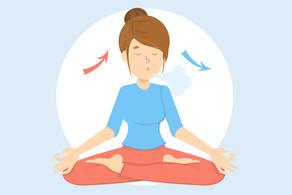 DE-STRESS - Conseil respiration #2