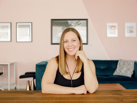 Woman To Watch: Photographer Stacy Keck