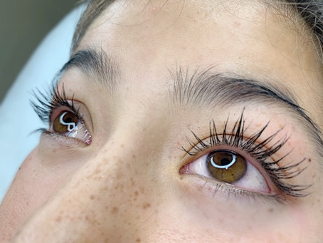 Everything You Need to Know About Keratin Lash Infusions