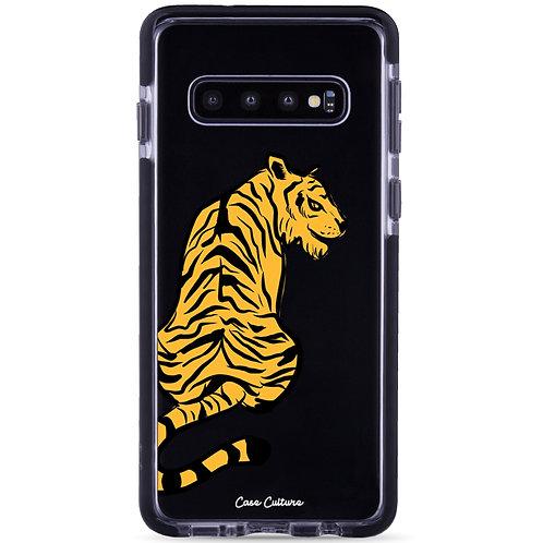 Black Tiger (Mustard) - รุ่น Clear Guard