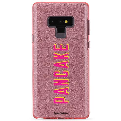 Sparkling Rose Pink Glitter (M5-Pink/Yellow)