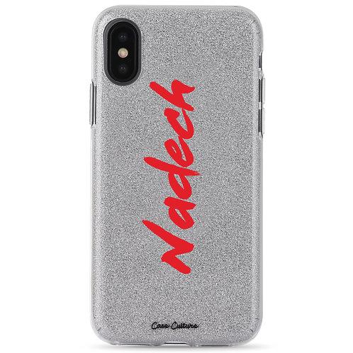 เคส Glitter กลิตเตอร์ กากเพชร iPhone Galaxy Note Galaxy S