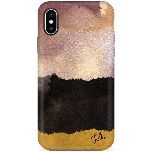 Black Sand Dune Watercolor - รุ่น Dual Guard