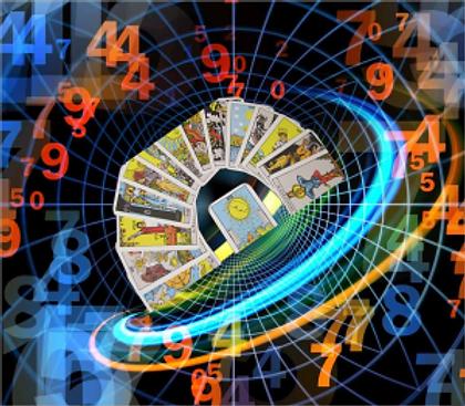 Tarot - Numérologie