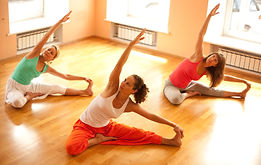 Atelier Yoga Relaxation Perigueux