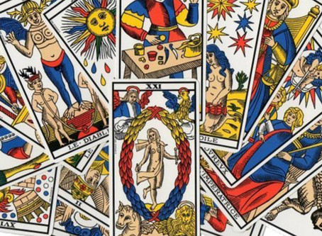 Le tarot Coaching