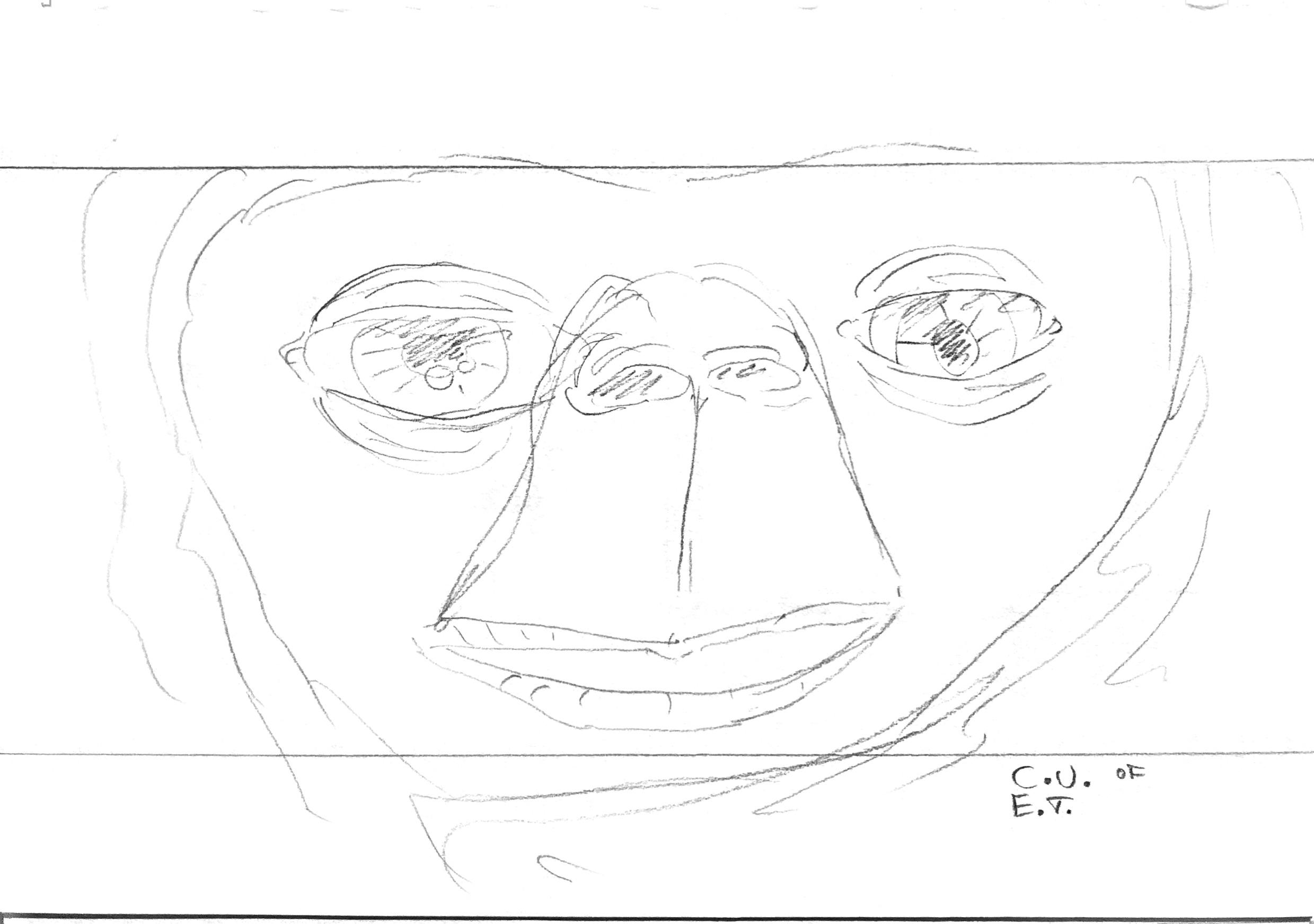 """""""E.T."""" Shot X7"""