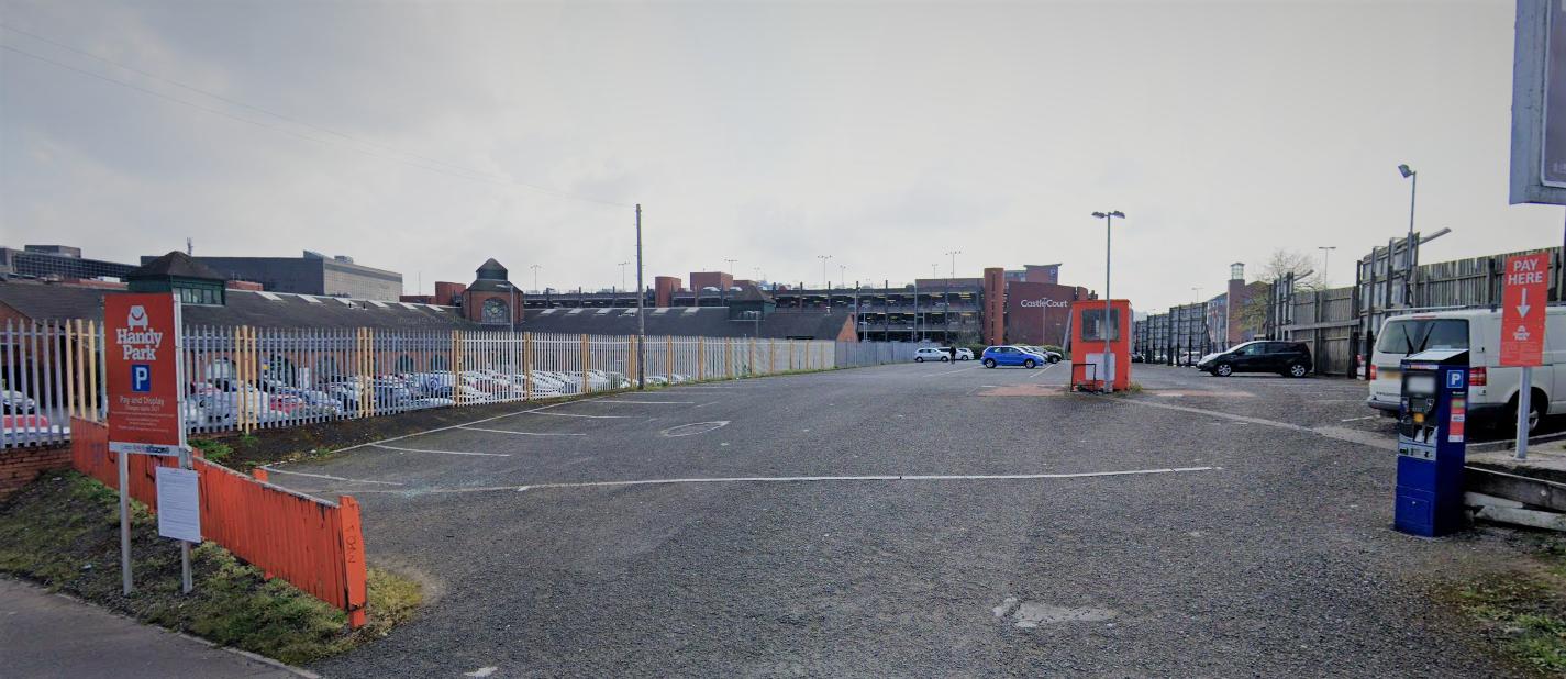 Millfield, Belfast