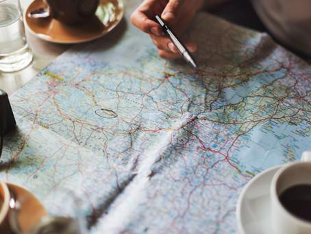 DM's Corner: World Geography