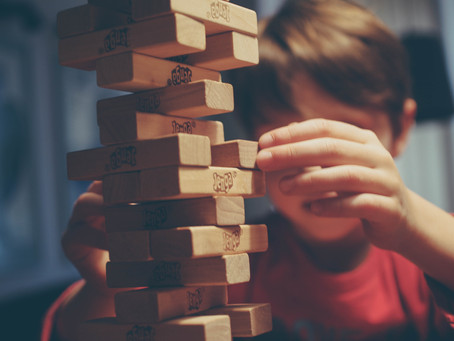 The Educational Value of Board Games