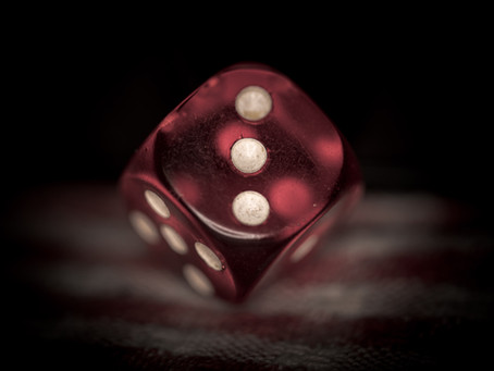DMs Corner: To Roll or Not to Roll?