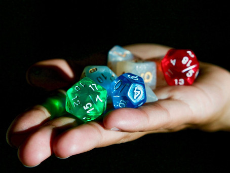 Logical Fallacies and Gaming: Neglect of Probability