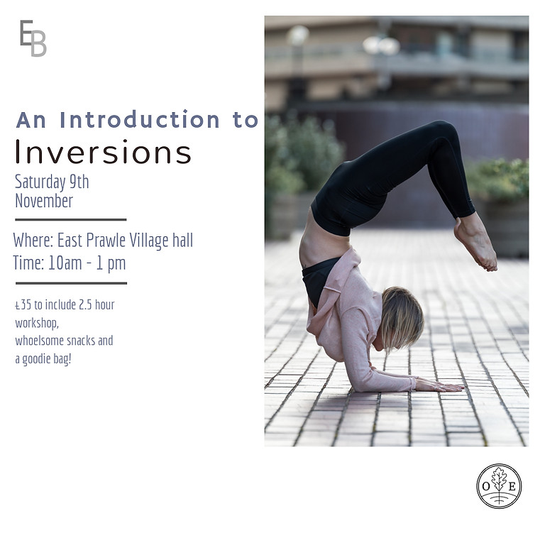 An introduction to inversions