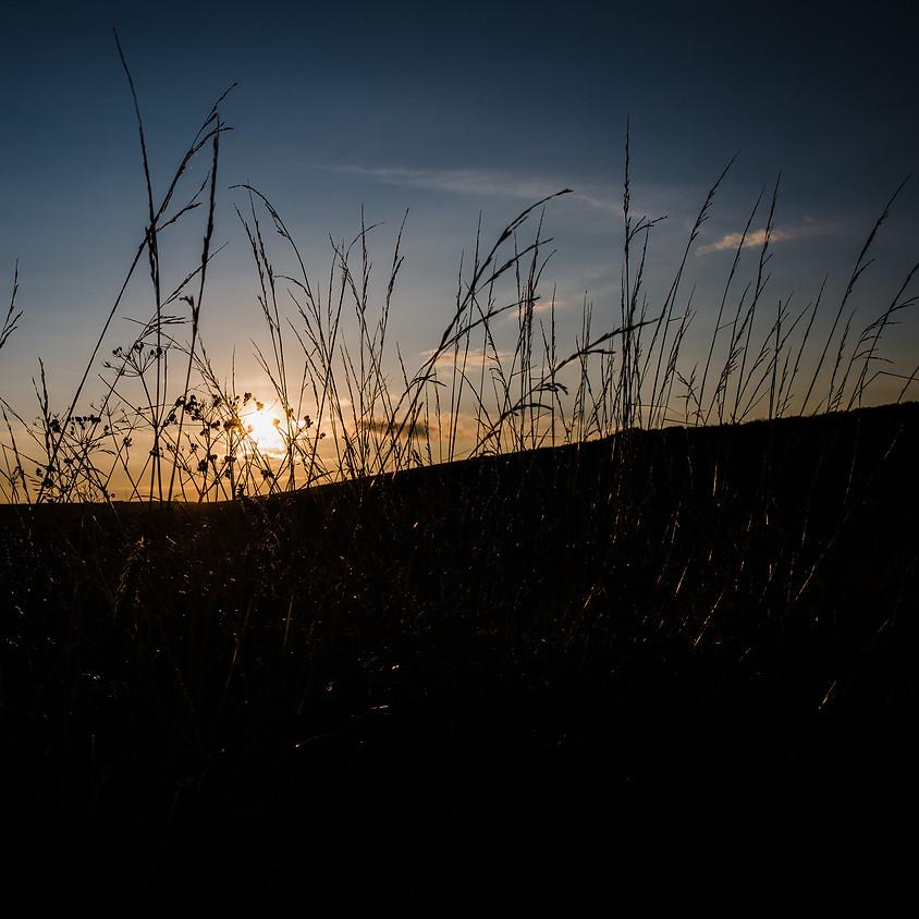 Sunrise Yoga Brunch @ Gara Rock - Sunday 2nd June