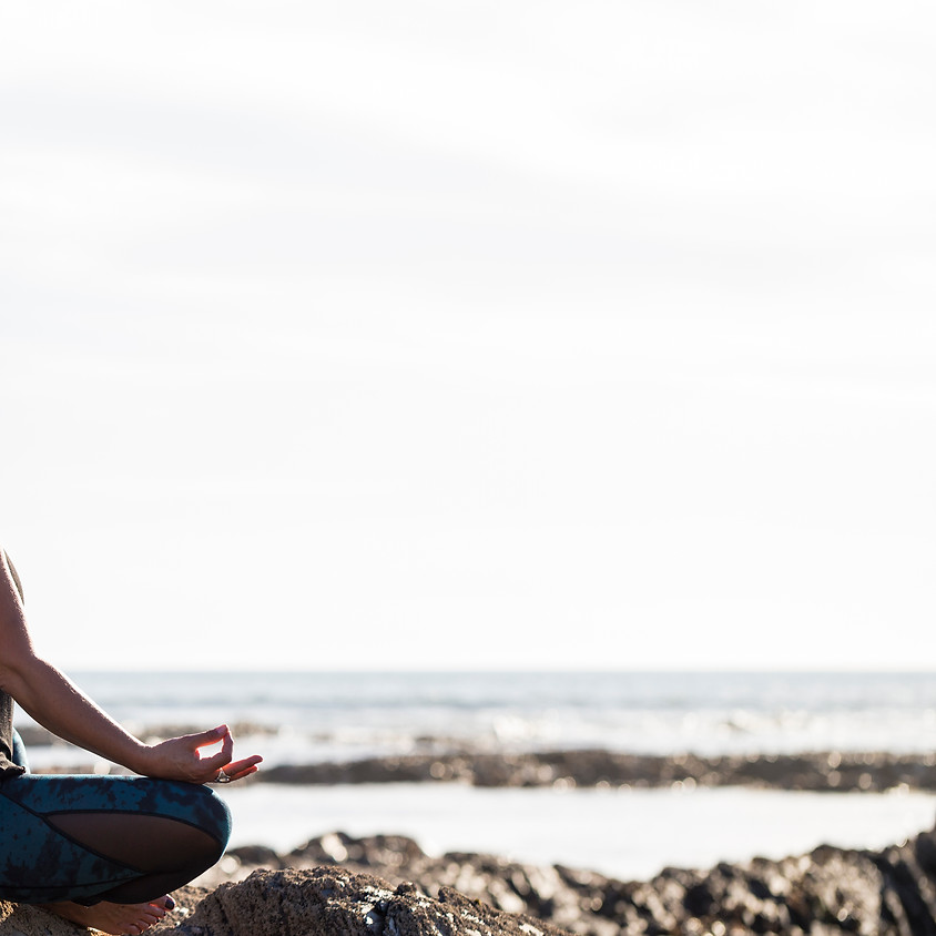 Sunrise Yoga Brunch @ Gara Rock - Sunday 28th April