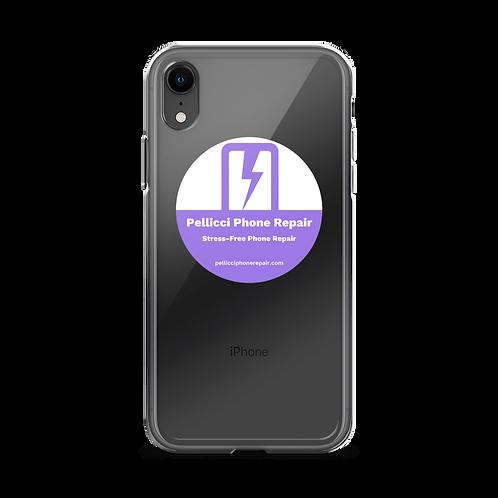 Pellicci iPhone Case - Circular