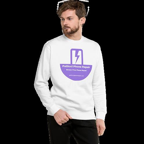 Premium Fleece Pullover - Unisex