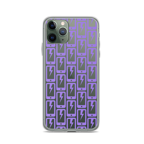 Pellicci iPhone Case - Bolt