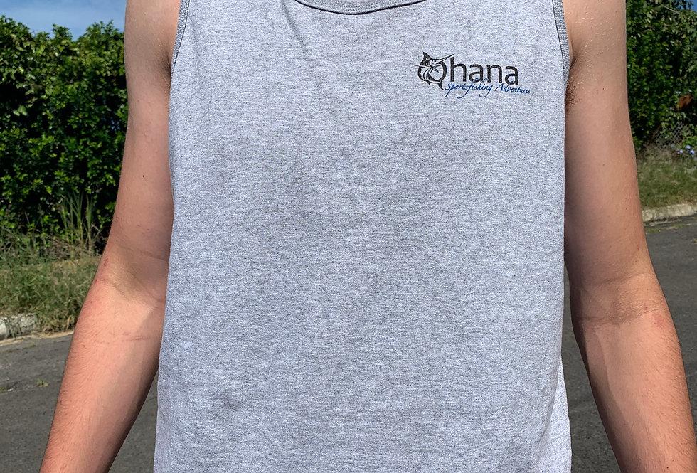Ohana Core Cotton Tank Top