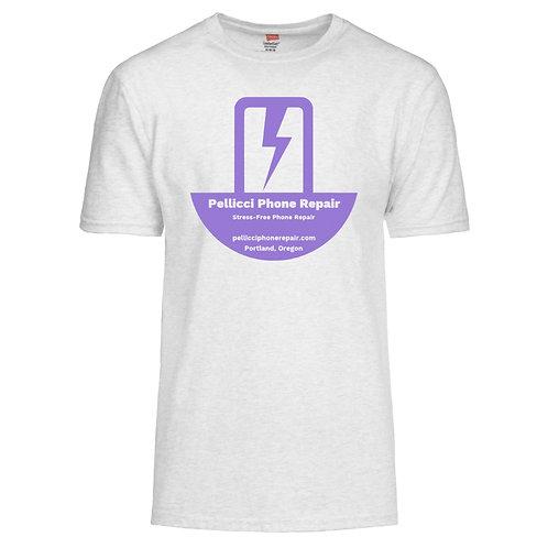 Hanes® Comfortsoft Short Sleeve T-Shirt
