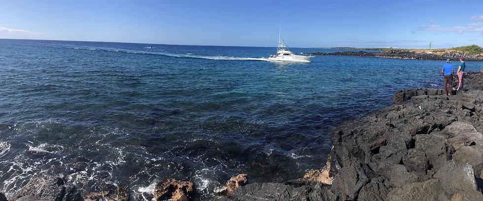 Ohana Sportfishing Kona Coast