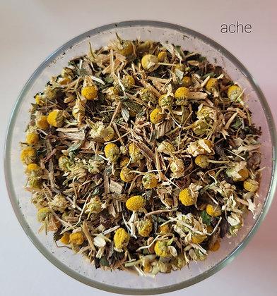 Ache Bath Tea