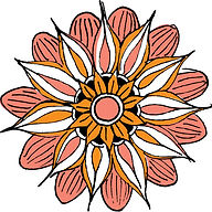 mandala_Indian_Summer