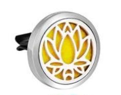 Car Vent Diffuser - Lotus