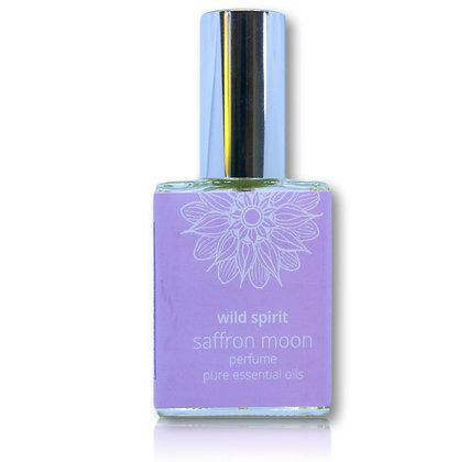 Wild Spirit Perfume