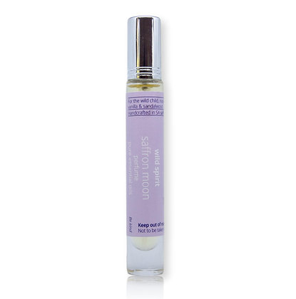 Wild Spirit Perfume - 10ml