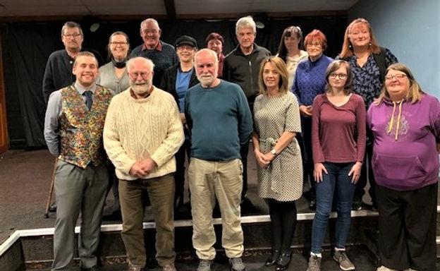 Hastings old town committee