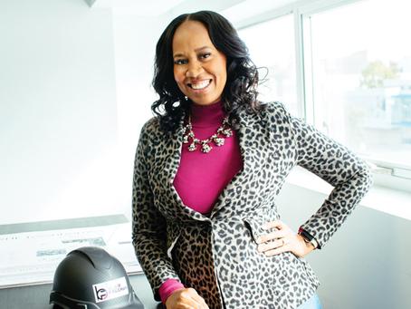 Omaha Magazine features Blair Freeman Owners