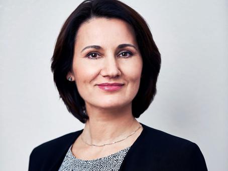 """Наталя Галунко: """"Вміння управляти змінами має бути невід'ємною складовою повсякденної роботи"""""""