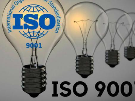 Переваги від впровадження ISO