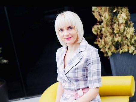 Знайомство з лідерами ринку. Людмила Савицька – HR-директор Bayadera Group