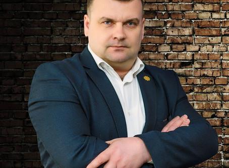 Олександр Білоус - Бізнес під час кризи