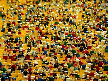 Чому люди різні або як правильно підбирати людей