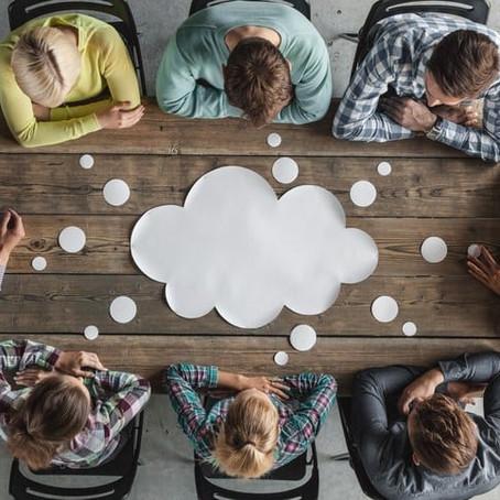 Стратегічні сесії, які вони і для чого вони потрібні середньому бізнесу?
