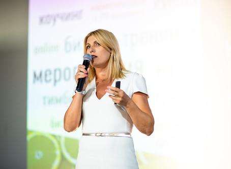 Наталія Лукаш: Криза дала чітке розуміння, що є істинним та справді важливим