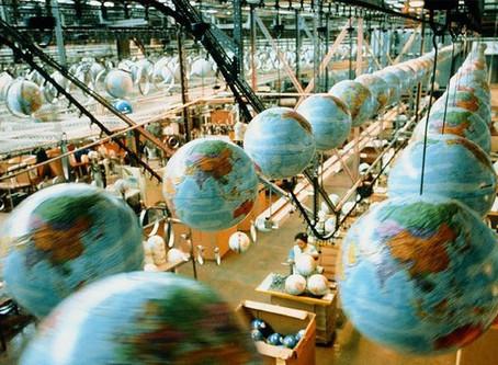 Шість помилок при виході на міжнародні ринки