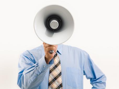Як оволодіти основними навиками ораторського мистецтва?