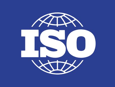 Вплив ISO на підвищення ефективності бізнесу підприємства