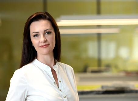 Тетяна Герман: «Наша команда готова протистояти викликам»