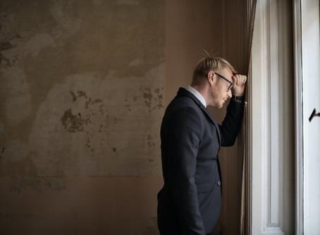 Яка бізнес – ніша зазнала найбільших збитків під час кризи?