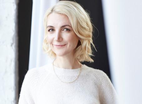 Олеся Кирильчук: Таланти є запорукою успіху EPAM