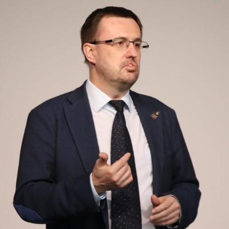Генеральний директор Львівської школи керівників бізнесу Руслан Бельтюков увійшов в рейтинг-2019