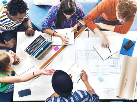 Чому важливе корпоративне навчання?