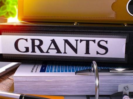 Грантові програми для керівників малого та середнього бізнесу