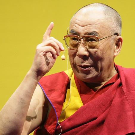Далай-лама: як зробити світ кращим